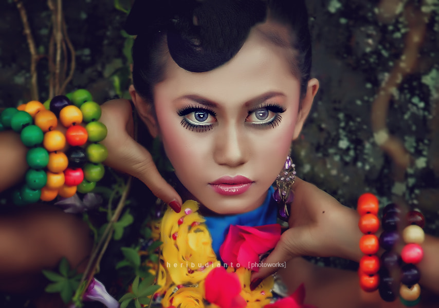 Photograph Dee #2 by Heri Budianto on 500px