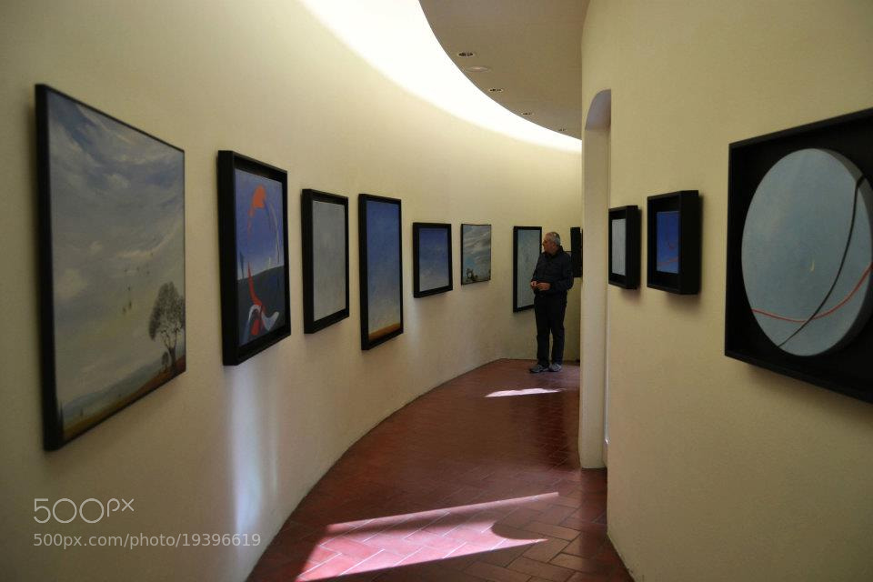Photograph Museum. by Ludovica Colacino on 500px