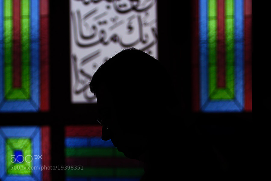 Photograph Revolution supplication by Hussain Ali on 500px