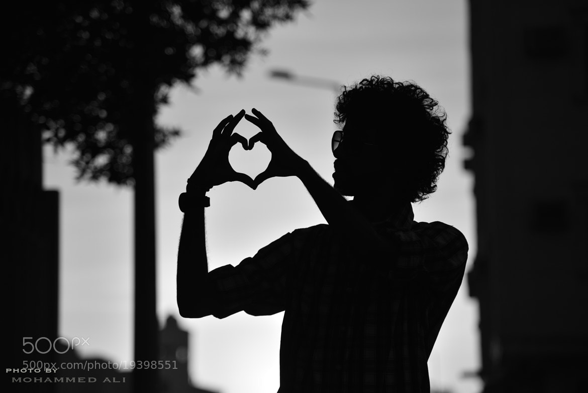 Photograph Untitled by Mohammed ASB on 500px