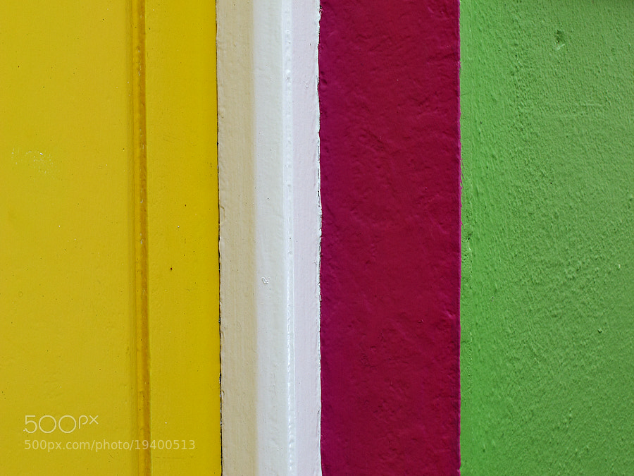 Photograph Colors of Dingle by Michele Galante on 500px
