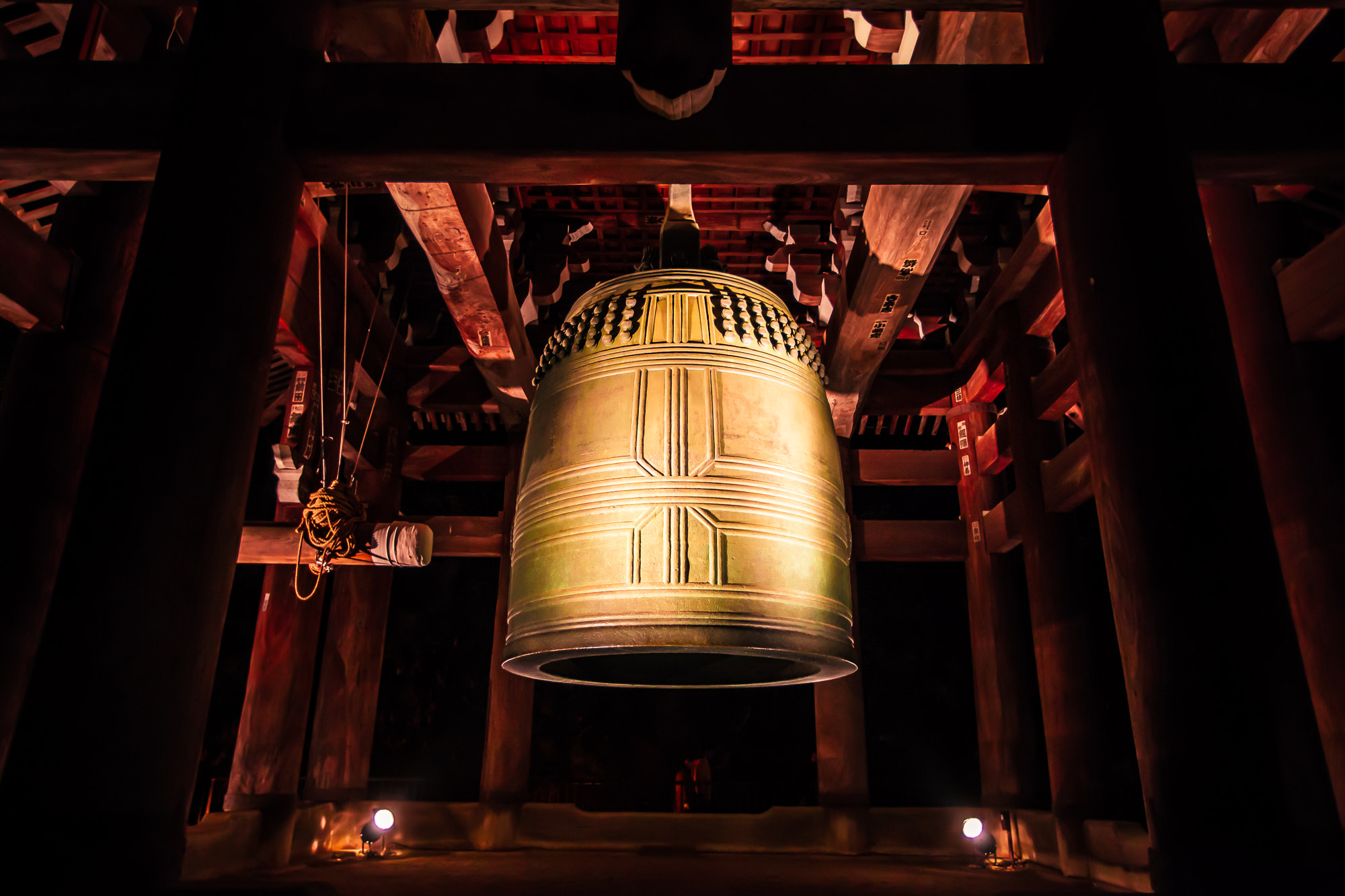 Photograph 鐘 (Bell) by Structuresxx  on 500px