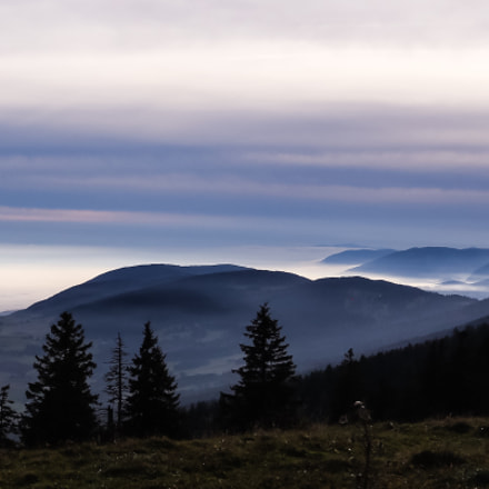 Chasseral, Canon EOS 7D MARK II, Canon EF 17-40mm f/4L USM