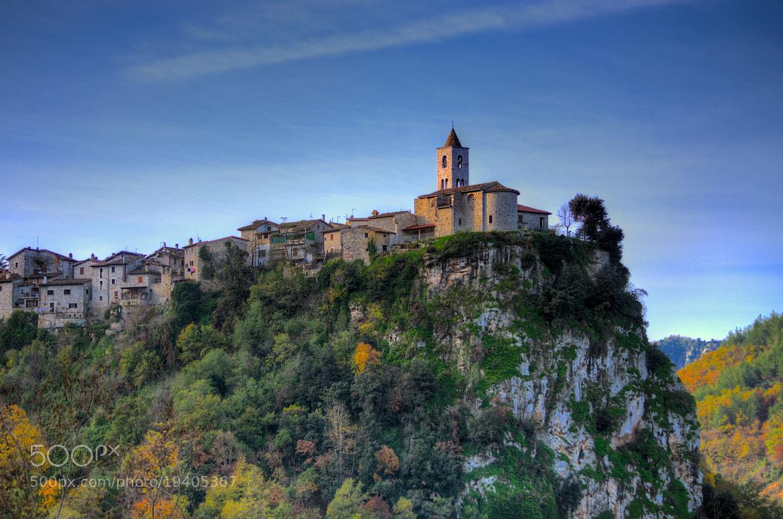 Photograph the castle by Domenico Mellozzi on 500px