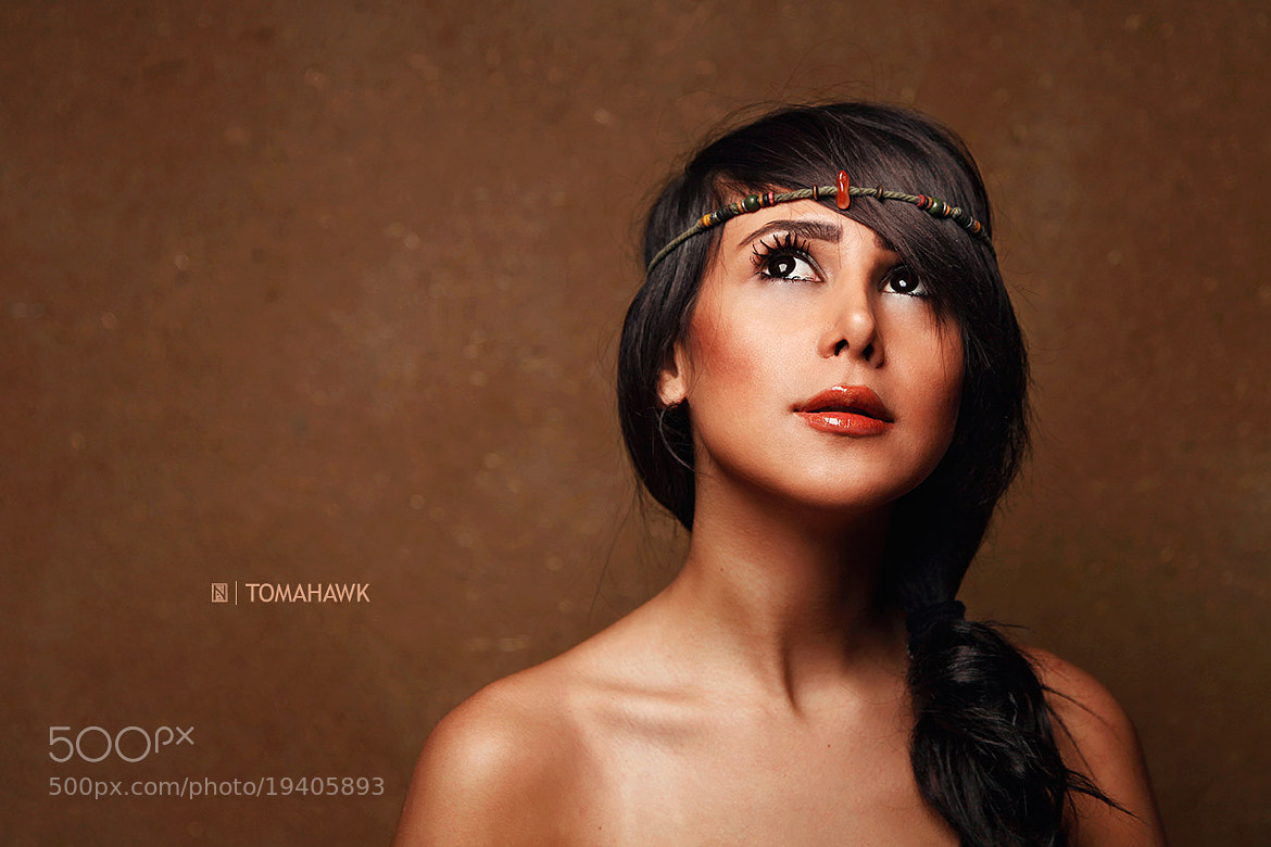 Photograph The Native by Farhad Khosravi on 500px