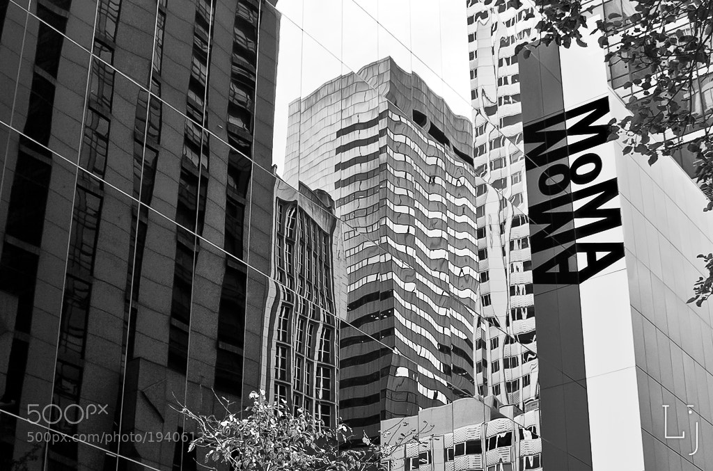Photograph The MoMA by Lluís Jardí on 500px