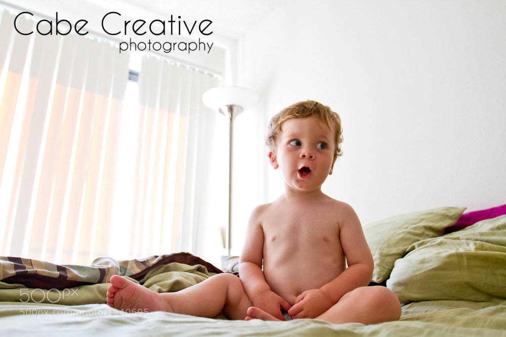 Photograph my son by Cabe Creative on 500px