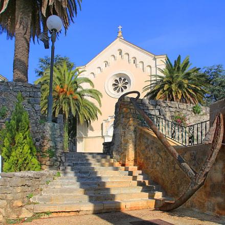 Herceg Novi - Crkva Sv. Jeronima