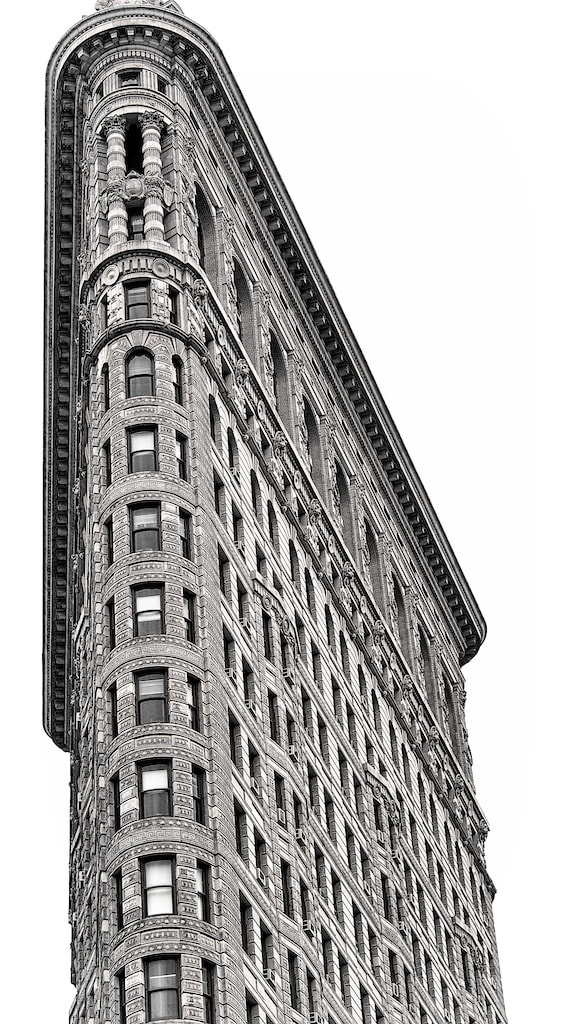 Photograph Flatiron by Mike Mayer  on 500px
