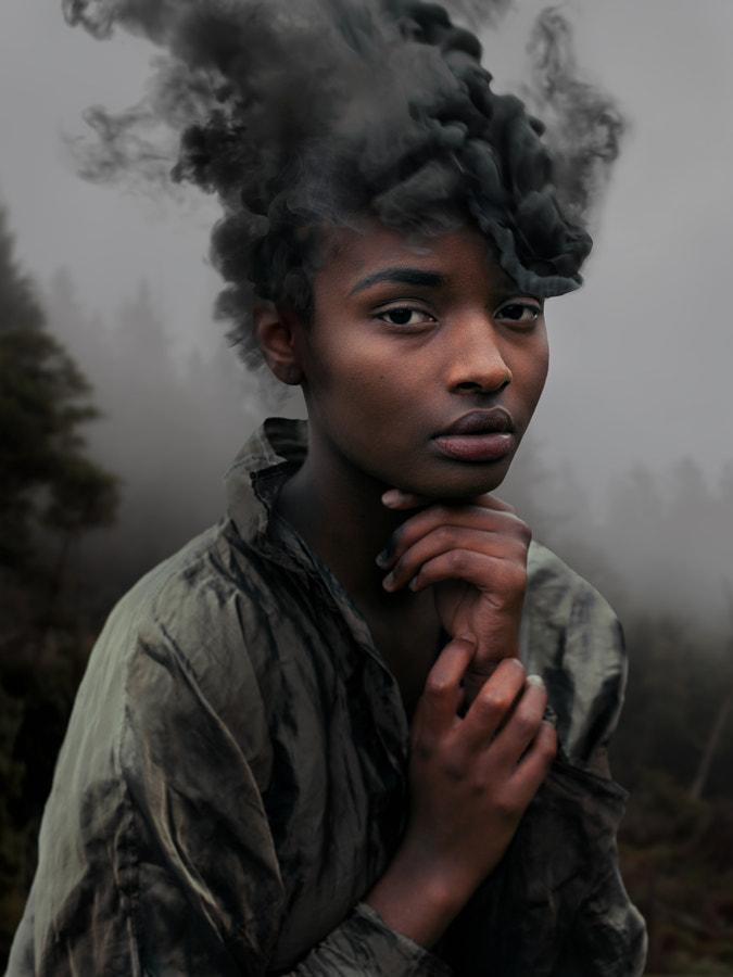 Wildfire. by David Uzochukwu on 500px.com
