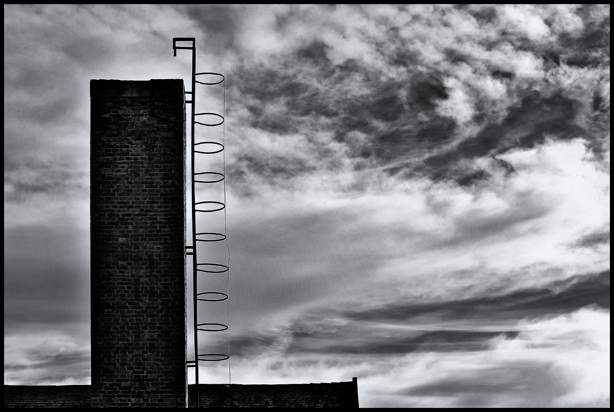 Photograph stairway to heaven by Gabor  Medzihradszky on 500px