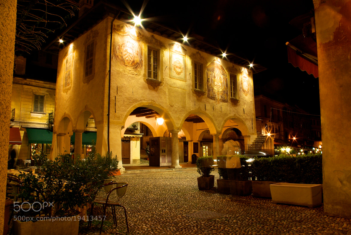 Photograph Orta  by Gilles Le Drian on 500px