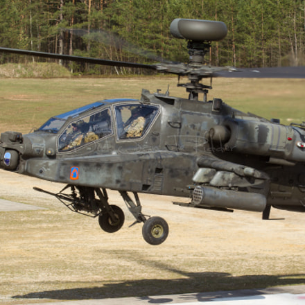 United States Army AH-64D, Canon EOS-1D MARK IV, Canon EF 70-200mm f/2.8L IS II USM + 1.4x