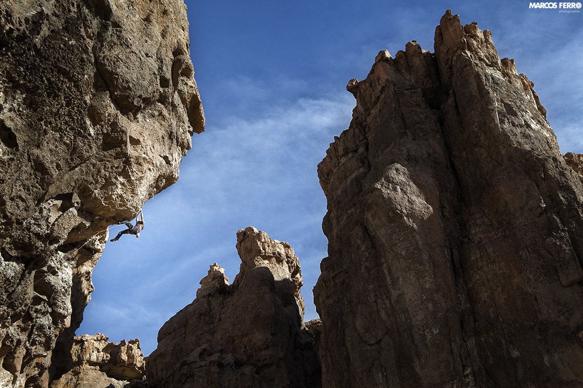 Photograph Petzl Roc Trip 2012 by Marcos Ferro on 500px