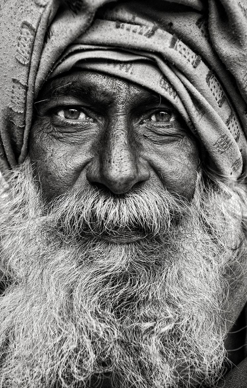 Photograph Street portrait by Mark Smart on 500px