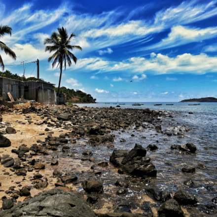 Mayotte , Canon POWERSHOT S100