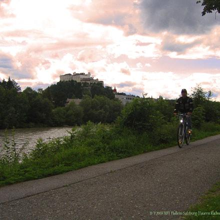 AUT Salzburg [Tauern back RW] JUL 2007 by KWOT