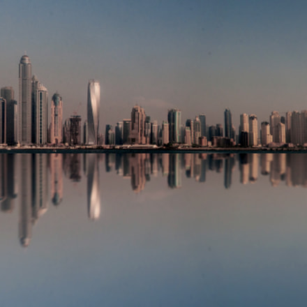 Dubai by wide