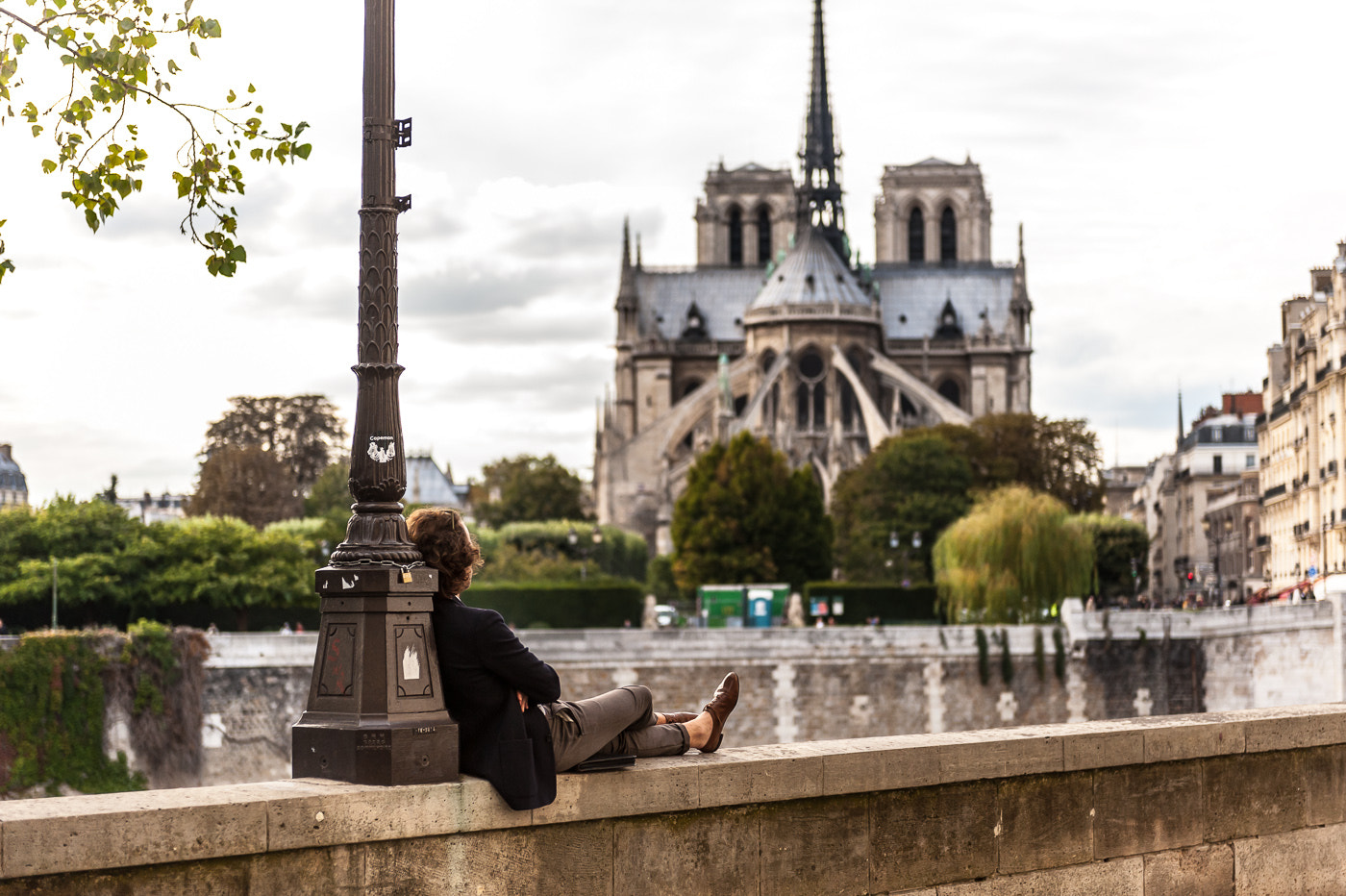 Photograph A little break by Laurent Chades on 500px
