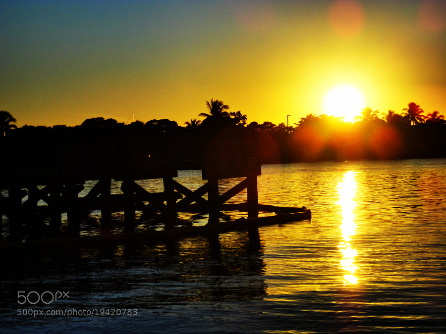 Photograph Sunset by sagarhrana on 500px