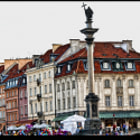 Warsaw Old City / Poland