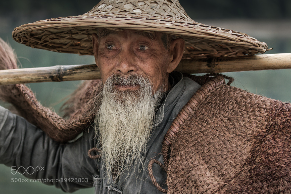 Photograph Old Fishermen by Gui Costa on 500px