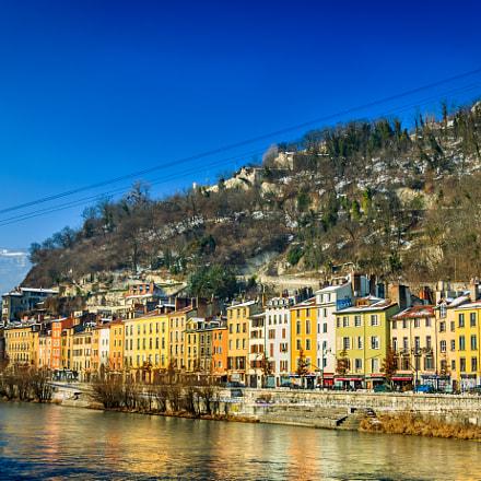 Grenoble (France)
