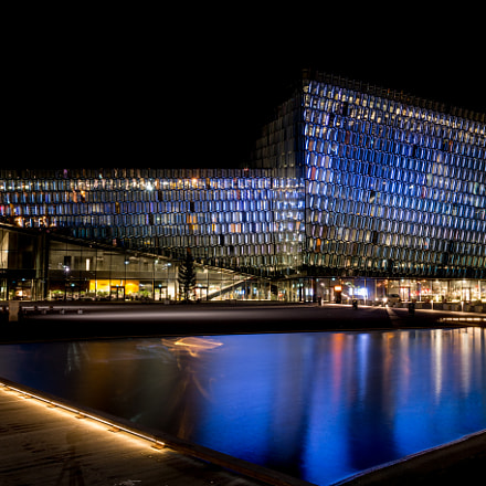 Harpa House, Canon EOS 70D, Sigma 17-70mm f/2.8-4 DC Macro OS HSM