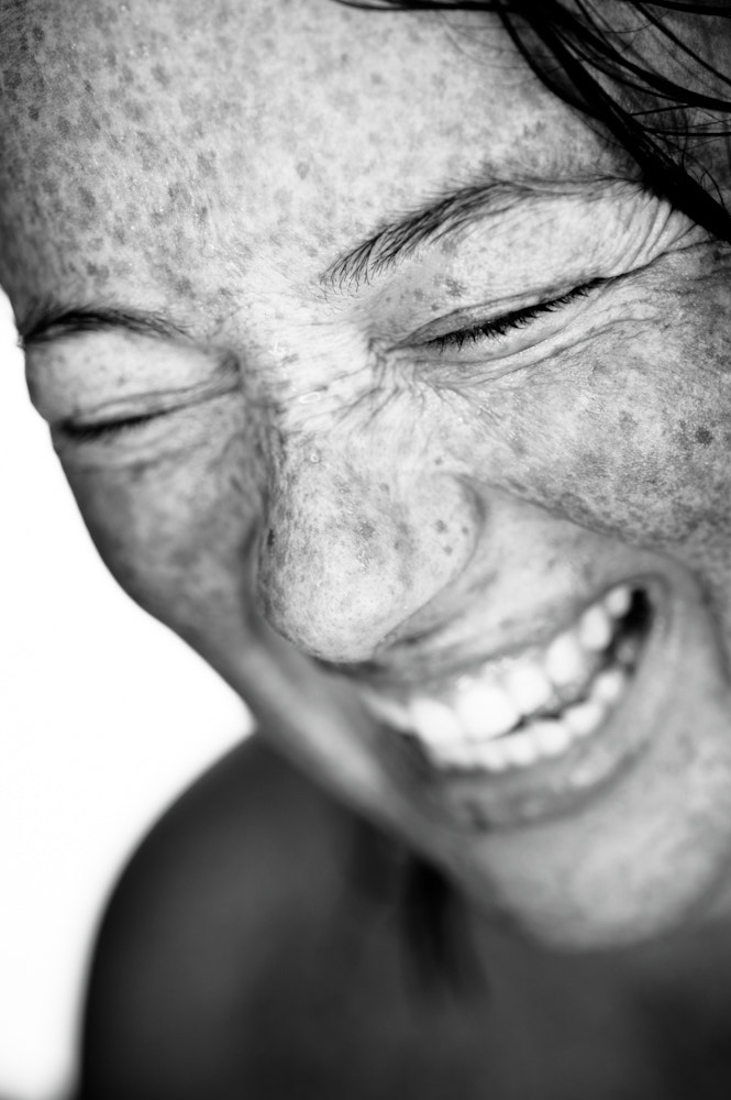 Photograph Freckles by Pau Storch on 500px