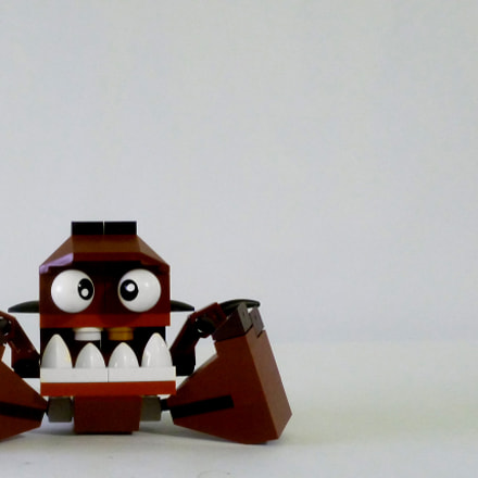 Hello, I am Chomly!, Panasonic DMC-FT3