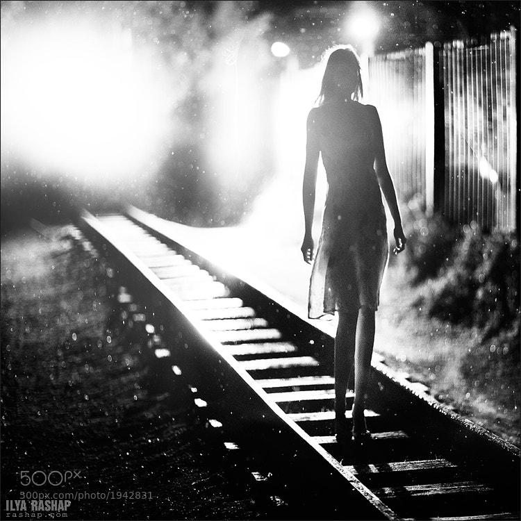 Photograph Night story by Ilya Rashap on 500px