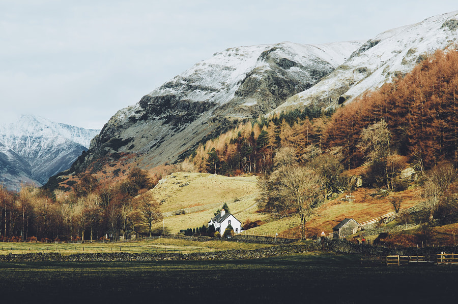 Perfect House by Daniel Casson on 500px.com