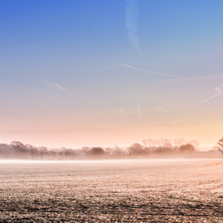 Good Morning Britain, Canon EOS 70D, Canon EF 17-40mm f/4L