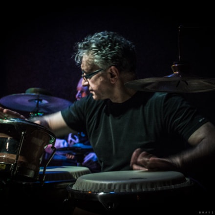 Percussion, Canon EOS 100D, Canon EF-S 18-55mm f/3.5-5.6 IS STM