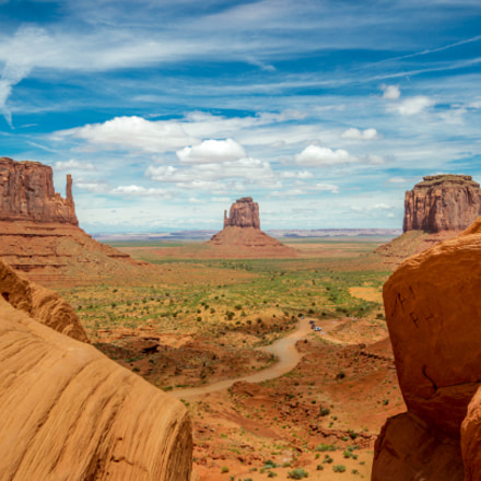 Monument Valley, Canon EOS 600D, Sigma 10-20mm f/4-5.6