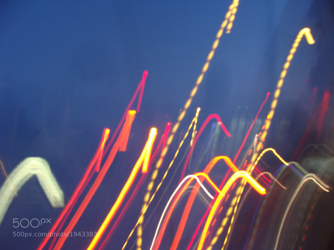 Photograph Electric Splash by KB  on 500px