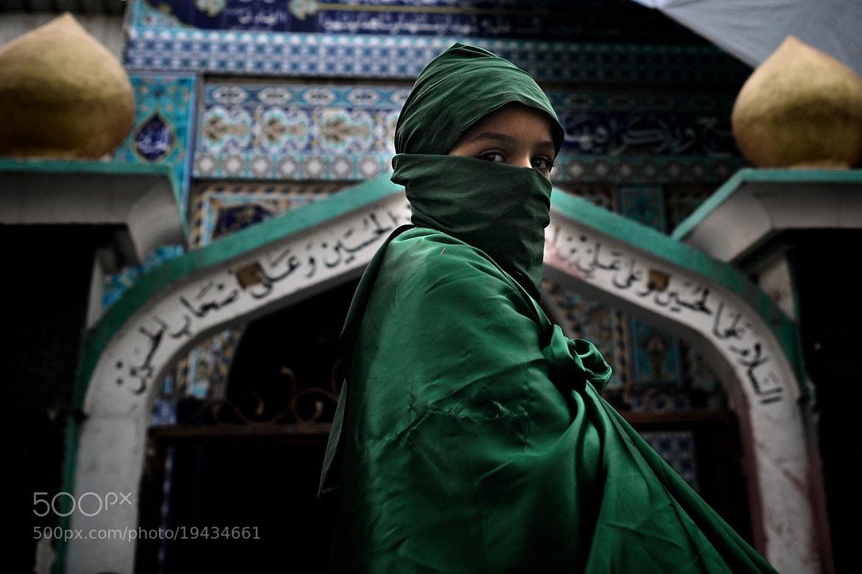 Photograph 8th of Ashura 2012 by  Alshaikh on 500px