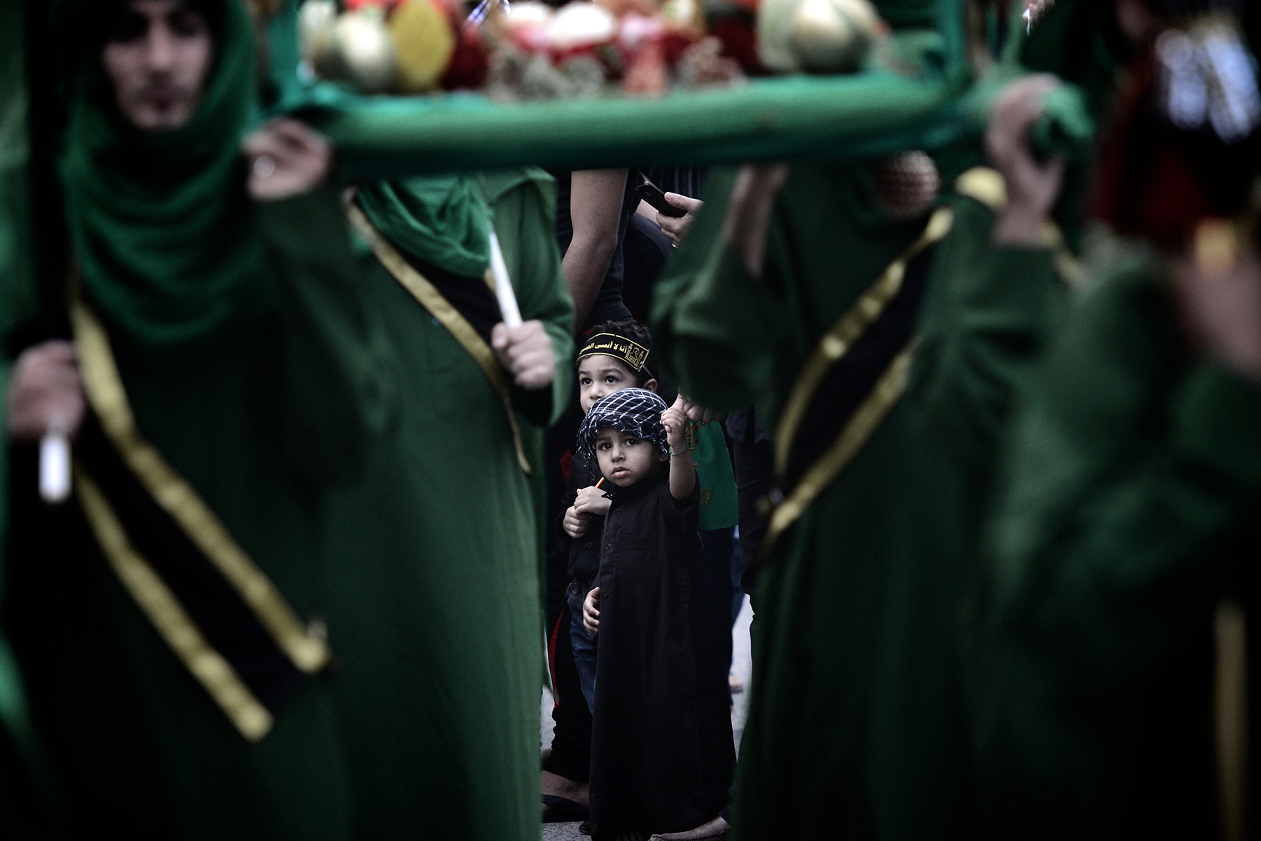 Photograph 8th of Ashura 2012 by  Alshaikh on 500px