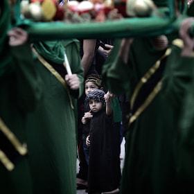 8th of Ashura 2012 by Mohammed Alshaikh (Alshaikh)) on 500px.com