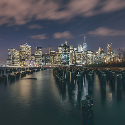 New York, Sony ILCE-7M2, Sony FE 16-35mm F4 ZA OSS