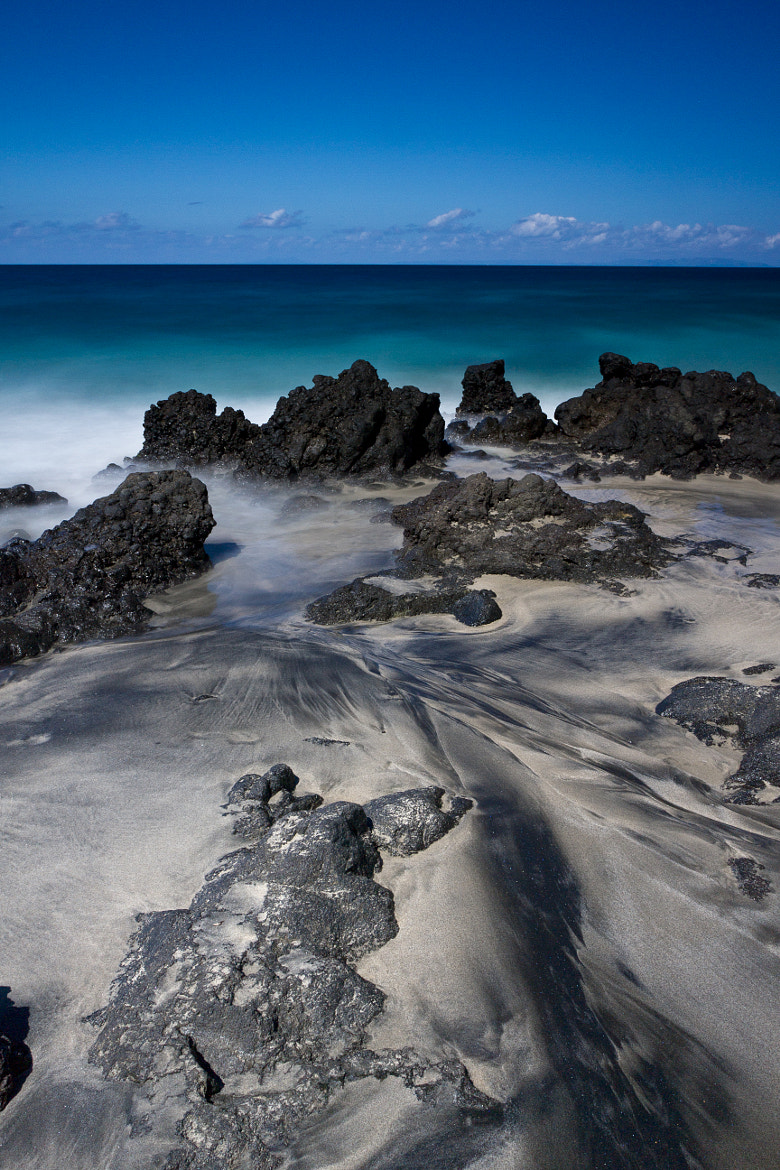 Photograph Volcanic Sands 2 by Ken Forde on 500px