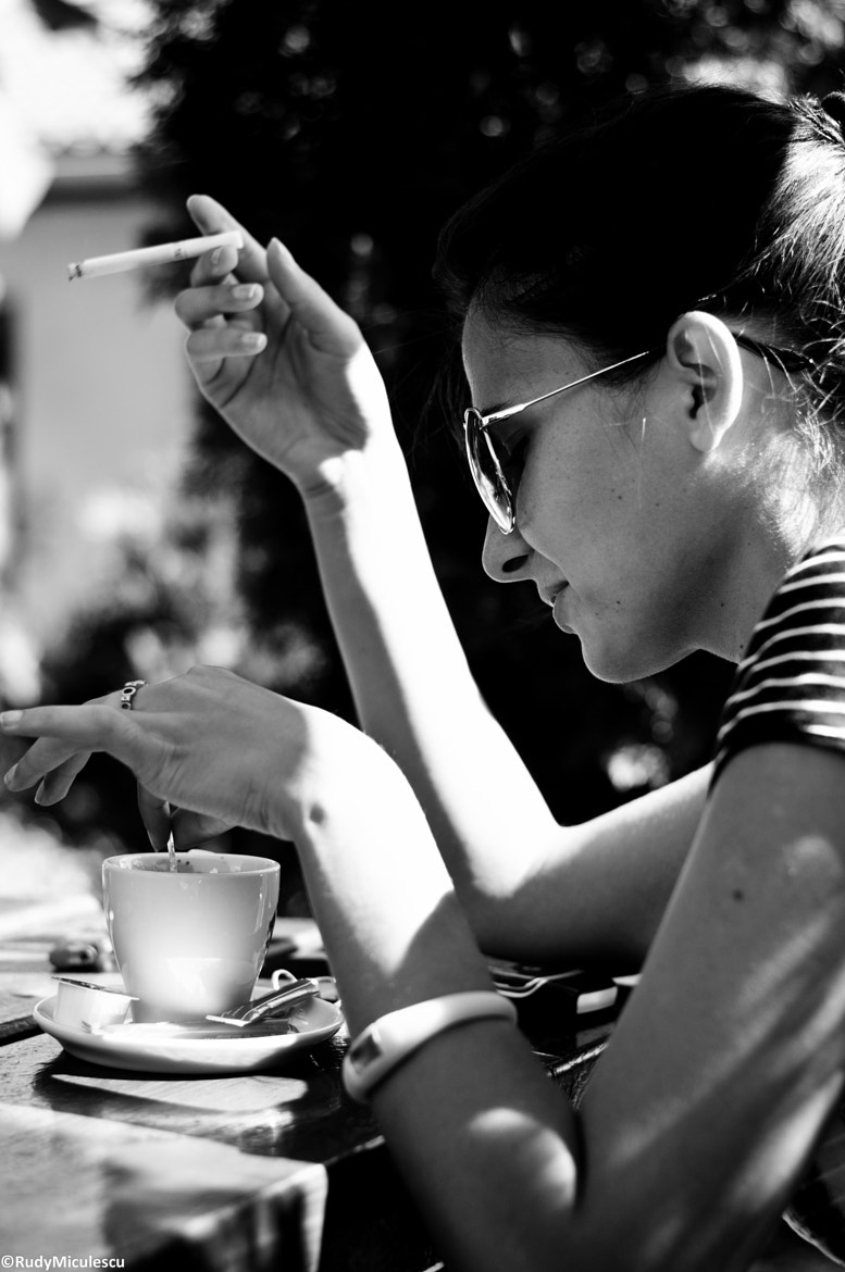Photograph Coffee Time by Rudy Miculescu on 500px