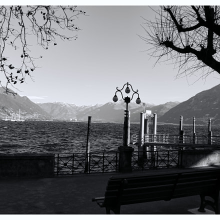 Am See in Locarno, Canon EOS 70D, Sigma 17-70mm f/2.8-4 DC Macro OS HSM