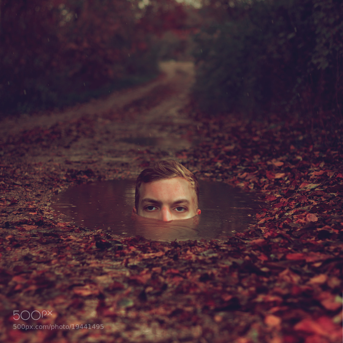 Photograph Untitled by Kyle Thompson on 500px