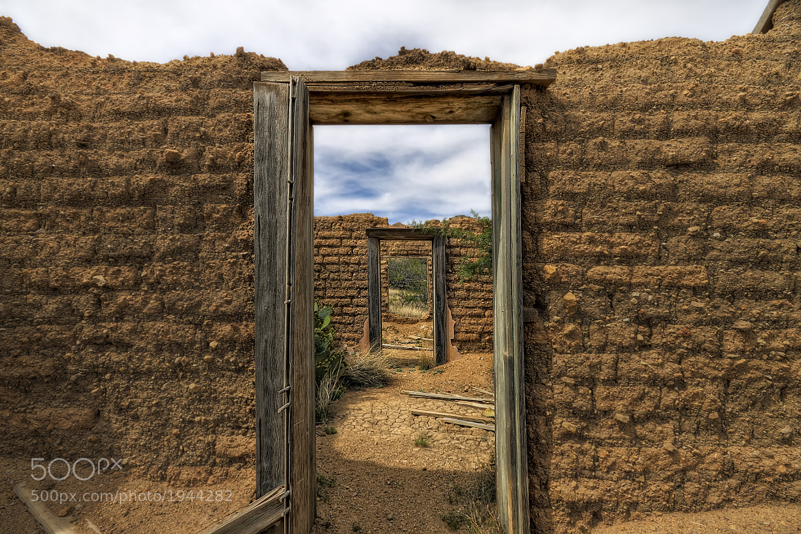 Photograph A window within a door within a door... by Danilo Faria on 500px
