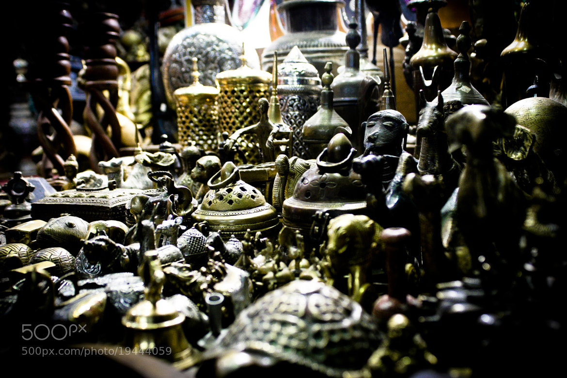 Photograph Jumble Sale by Ken Forde on 500px