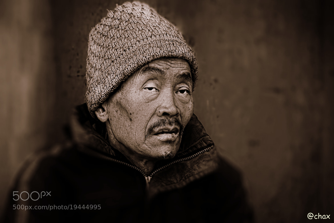 Photograph Old Man by Mritunjay Kumar on 500px