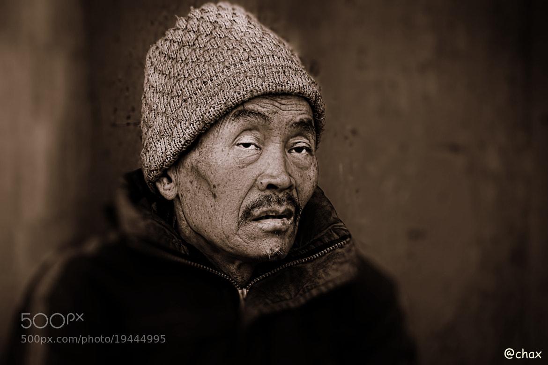 Photograph Old Man by Mritunjay Kumar on 500px