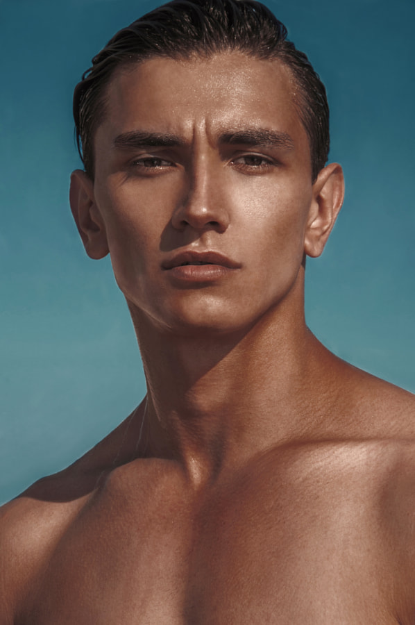 VALENTIN @ IMAGE CENTER Model Management