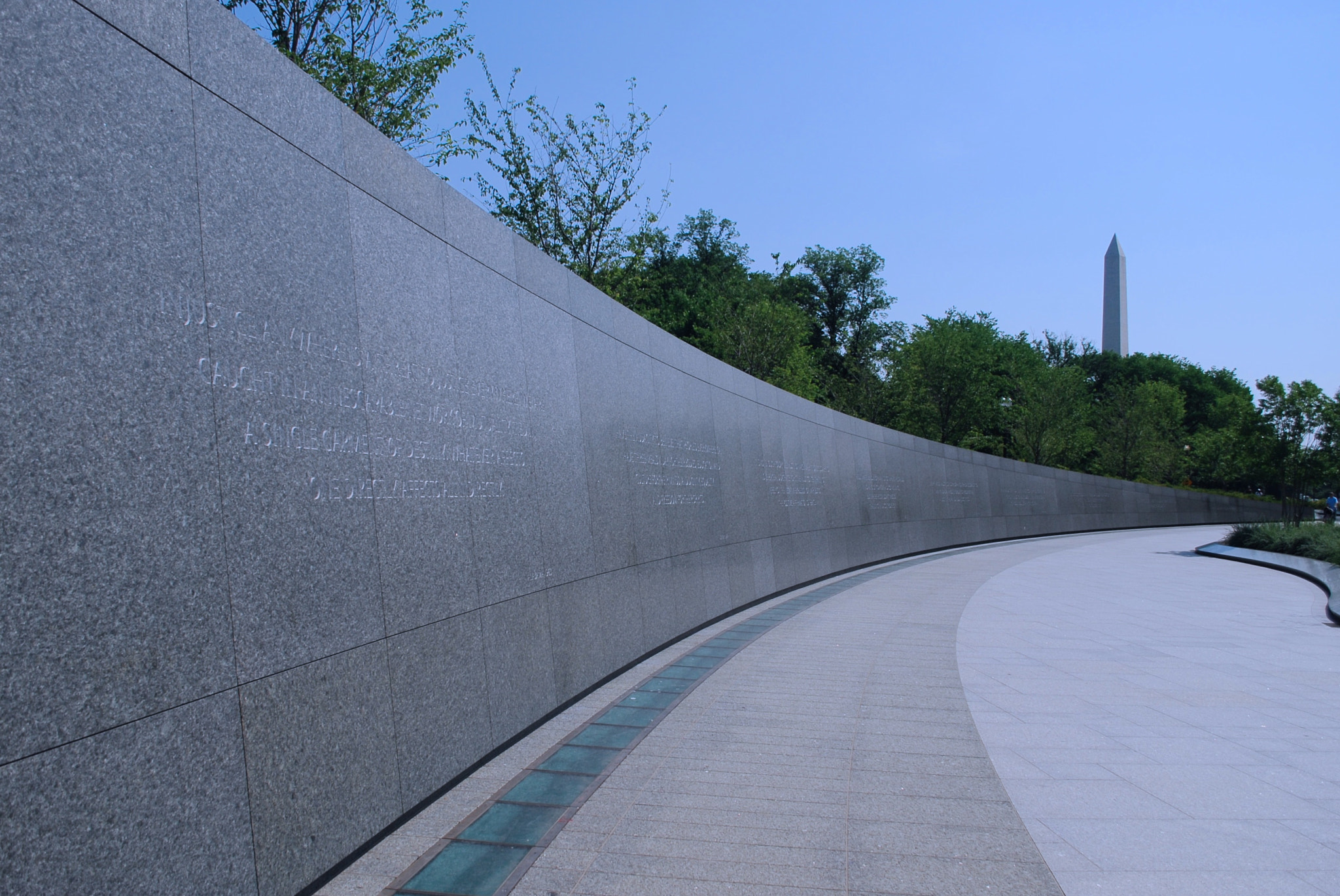 Photograph MLK Memorial by Scott Aukema on 500px
